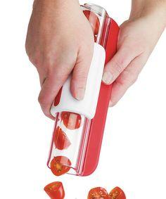 Zip Slicer #zulily #zulilyfinds