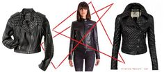Black jacket | Cristina Mancort
