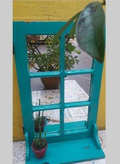 Oh my Chalk! Ciboulette Oh My Chalk, Chalk Paint, Terrarium, Home Decor, Painted Furniture, Color Schemes, Pintura, Home, Colors