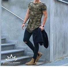Consulta esta foto de Instagram de @inspirations_streetwear • 1,474 Me gusta