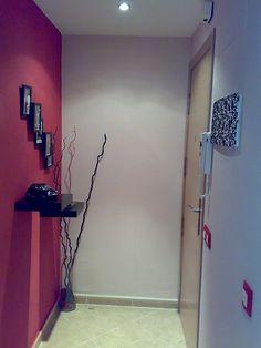 decoracion para pasillos (3) | Decorar tu casa es facilisimo.