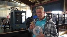 3D Printing with Hemp Filament at  3D4Makers.com Product page: https://www.3d4makers.com/products/hemp-filament