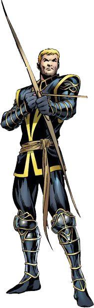 Clinton Barton as Ronin Larp Armor, Cosplay Armor, Superhero Images, Best Avenger, Howard The Duck, Kate Bishop, Pauldron, Marvel Comics Art, Leather Dye