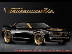 Muscle Car Hall Of Fame Bandit Trans Am Firebird Classic