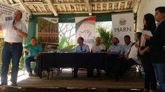 El Salvador celebra Ramsar, Aics, «Paese prioritario»/VIDEO