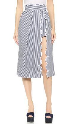 Alice McCall Surreal Skirt