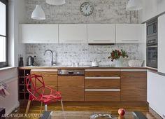 Mała kuchnia dobrze urządzona - Szukaj w Google