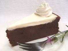 .. z lásky k vareniu ...: Čokoládová tvarohová torta