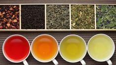 You've probably heard that green and white tea are a good source of antioxidants . Find out about tea as a reliable source of antioxidants. Healthy Sport, Online Tea Store, Green Tea Benefits, Fruit Tea, Peppermint Tea, Types Of Tea, Chamomile Tea, Best Tea, Tea Recipes