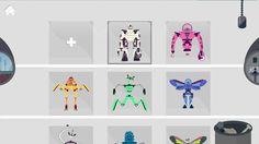 Crianças: 4 apps educativas e… divertidas! - High-Tech Girl    Crianças: 4 apps educativas e… divertidas! - High-Tech Girl    Fábrica de robôs