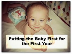 The Journey of Parenthood...: Babywise