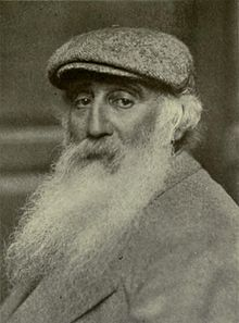 Camille Pissarro (10 July 1830 – 13 November 1903) was a French Impressionist and Neo-Impressionist painter born on the island of St Thomas.  His importance resides in his contributions to both Impressionism and Post-Impressionism, as he was the only artist to exhibit in both forms. Pissarro studied from great forerunners, including Gustave Courbet and Jean-Baptiste-Camille Corot.