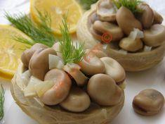 Zeytinyağlı İç Baklalı Enginar Resimli Tarifi - Yemek Tarifleri