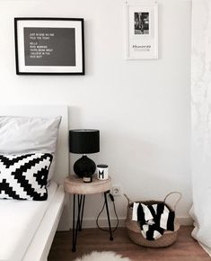 das zeitlose charisma vom modernen apartment design, the 110 best monochrome living images on pinterest in 2018, Design ideen