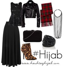"""""""Hashtag Hijab Outfit #35"""" by hashtaghijab on Polyvore"""