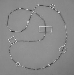Rita Rodner, Necklace, 2013