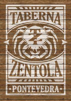 El Plan B: TABERNA ZENTOLA en PONTEVEDRA