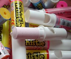20p Candy Whistles x 60, £11.99
