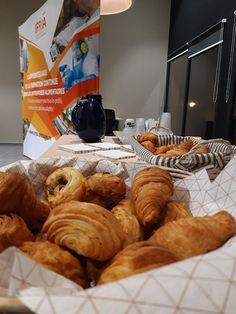 petit dejeuner de l'agroalimentaire par l'IFRIA bretagne. Problématique entreprise -> marque employeur ( intervenant Sandra Pellerin -Meralliance )