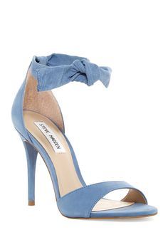 Bowwtye Heel Sandal by Steve Madden on @nordstrom_rack