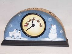 US $29.98 Used in Home & Garden, Home Décor, Clocks