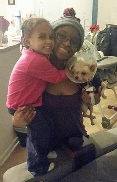 Christmas Miracle: Dog Found In Metro Detroit 3 Years After Going Missing In Ohio. Wonderful story!