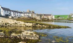 Kirkwall and Orkney