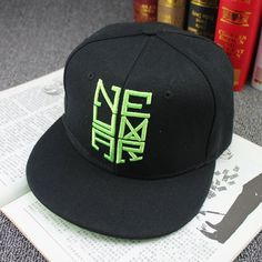 c5acce99239 2015 new Hot Sale Neymar Letter Baseball Cap unisex Men And Women Summer Snapback  Caps Sun