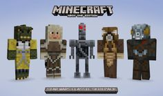pictures of Xbox 360 Minecraft skins - Google Search