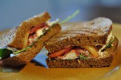 sunday sandwich | Emily Salomon