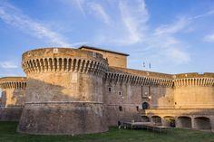 Visit Senigallia Italy and Experience La Bella Vita