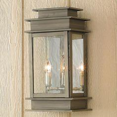 Netrectangular Light Fixtures : Light fixtures on Pinterest  Circa Lighting, Visual Comfort and ...