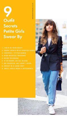 Frauen kleine zierliche mode für Mode für
