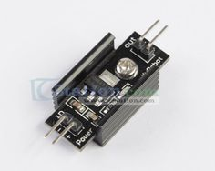 DC-DC AMS1117 Power Module 5.0V with Heat sink AMS1117-5.0V