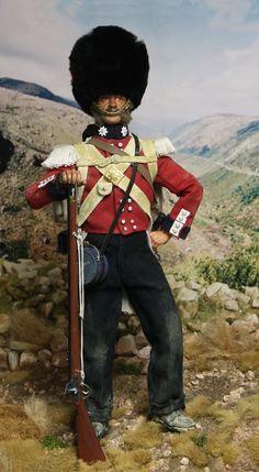 Crimean War figures - antheadssite