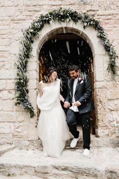Cool Italian Wedding   Federica Cavicchi Photography