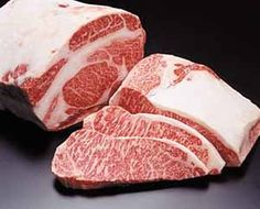 Kobe Wagyu Beef Top Sirloin too bad there 80 dollars a steak on a good day not even cooked for you got to try one the ribs are fantastic Gourmet Gifts, Gourmet Recipes, Beef Recipes, Drink Recipes, Top Sirloin Steak Recipe, Sirloin Steaks, 8 Oz Steak, Wagyu Beef, Perfect Steak