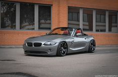 Bmw Z3, 20 Rims, Bmw Z4 Roadster, Sterling Grey, Car Painting, Modified Cars, Sport Cars, Dream Cars, Vehicles