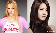 If Mean Girls were a K-Drama