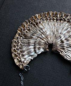 necklace No.3 by tinctory, via Flickr