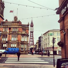 Blackpool http://www.lifeinnortherntowns.com/2013/06/blackpool.html