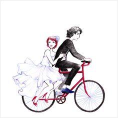 ...bike