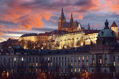 Castelo de Praga – klausdie/pxb