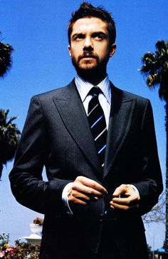 Attractive bearded men wearing suits Guys Be Like, Of Mice And Men, Cool Suits, Beard No Mustache, Classy Dress, Facial Hair, Good Looking Men, Bearded Men, Man Candy