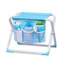 Summer Infant Tub Seat and Organizer (Purchased: 1 of 1)