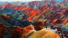 The 15 Most Surreal Destinations to Visit in 2015 | Jinna Yang