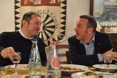 """Round Table 3 Cesena 5 dicembre 2014 Ristorante """"La terra dei Kaki"""" Montiano (FC)"""