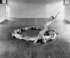 """wehadfacesthen: """"Ted Shawn and His Men Dancers, Jacobs Pillow, photo by Earl Forbes """" Ted Shawn, Natalie Wood, American Modern, Sports Images, Zoom Photo, Modern Dance, Beautiful Images, Vintage Photos, Photo Art"""