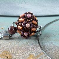 Korálková galerie Beads, Beading, Bead, Pearls, Seed Beads, Beaded Necklace, Pony Beads