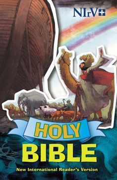 "[""<i>The NIrV Children's Holy Bible<\/i><span style=\""font-style: normal;\""> uses the New International Reader's Version (NIrV)of the Bible written at a third-grade reading level, making it the ideal Bible for young readers. Including 24 color illustrations and call-out Scripture passages, this softcover Bible draws kids into God's Word.<\/span>""] $7.99"